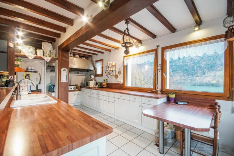 Vente maison / villa Crets en belledonne 369250€ - Photo 4