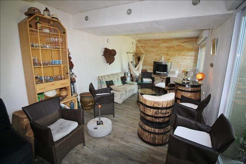 Vente maison / villa Le tignet 470000€ - Photo 12
