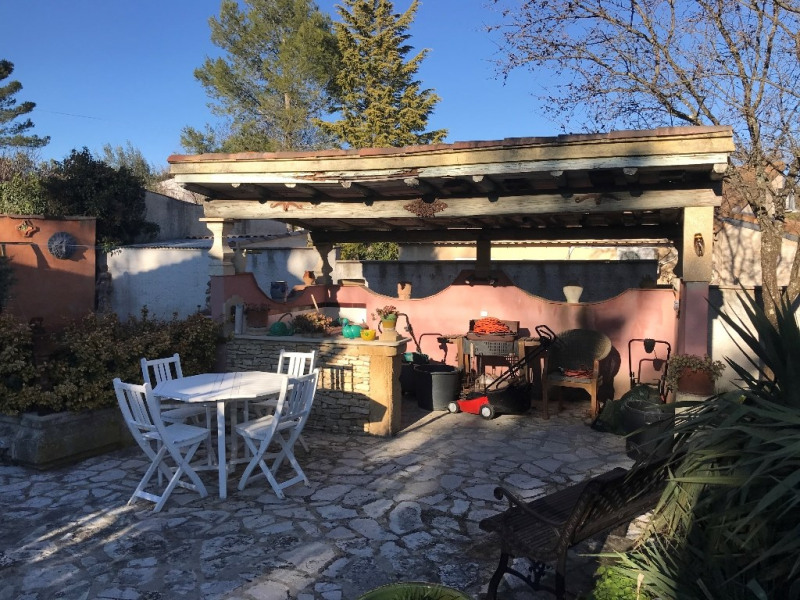 Vente maison / villa Uzes 239 000€ - Photo 3