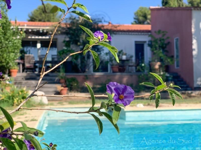 Vente de prestige maison / villa Cassis 780000€ - Photo 2