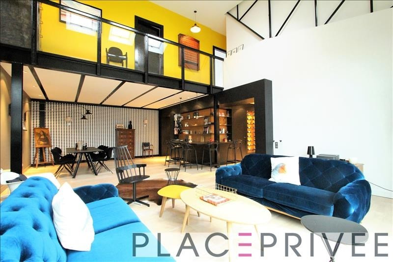 Vente de prestige loft/atelier/surface Nancy 585 000€ - Photo 3