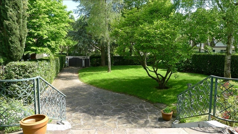 Vente maison / villa Les loges en josas 995000€ - Photo 5