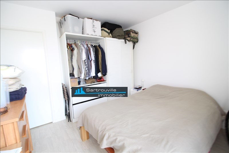 Sale apartment Sartrouville 319 000€ - Picture 3