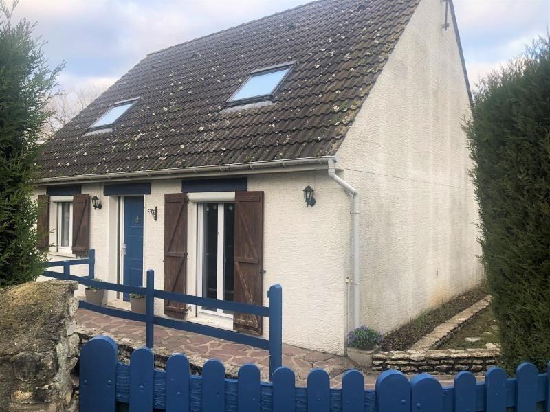 Vente maison / villa Gisors 189000€ - Photo 1