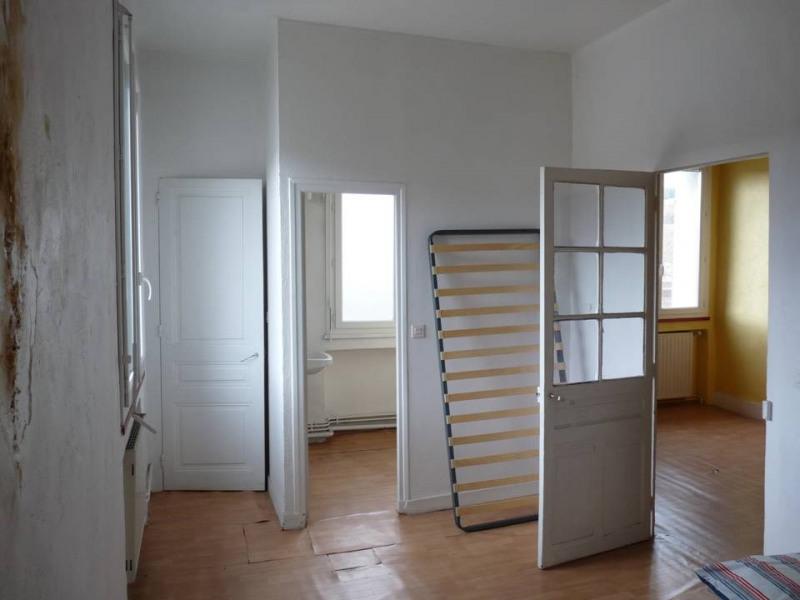 Venta  casa Roche-la-moliere 129000€ - Fotografía 10