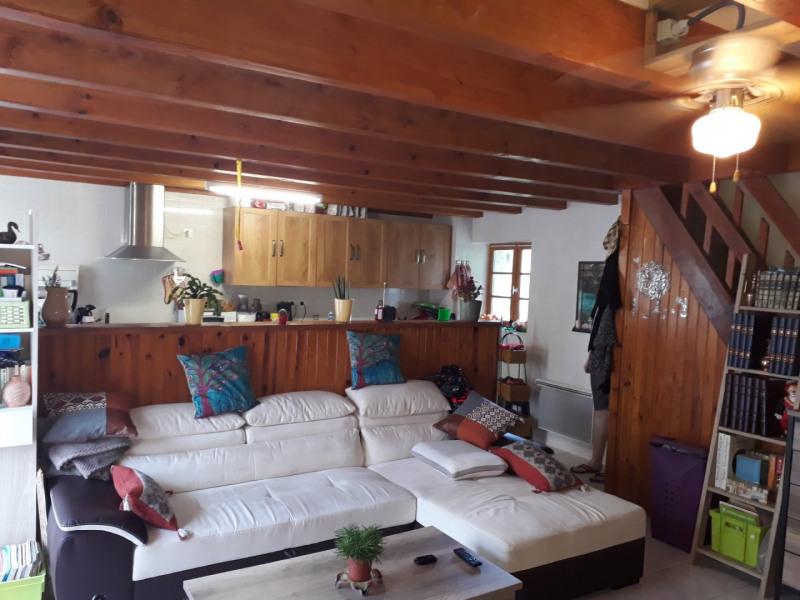 Vente maison / villa Saint-saturnin 55000€ - Photo 2