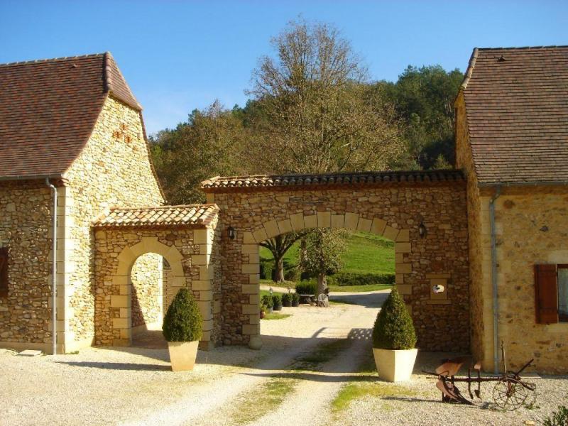 Deluxe sale house / villa Rouffignac-saint-cernin-de-rei 1990000€ - Picture 7