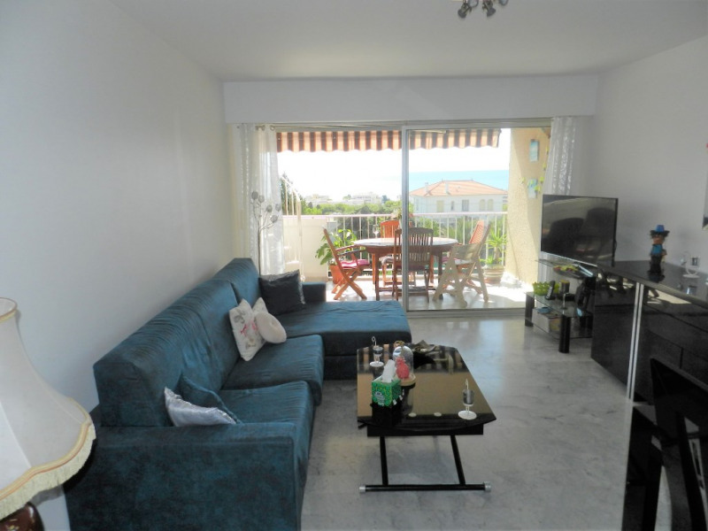 Vente appartement Saint laurent du var 378 000€ - Photo 5