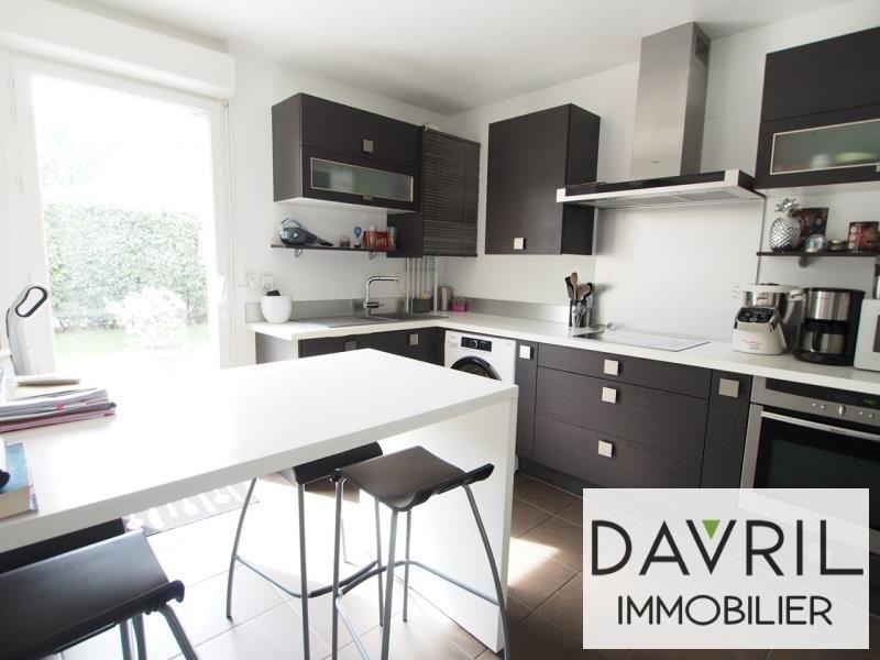 Sale house / villa Conflans ste honorine 355000€ - Picture 4