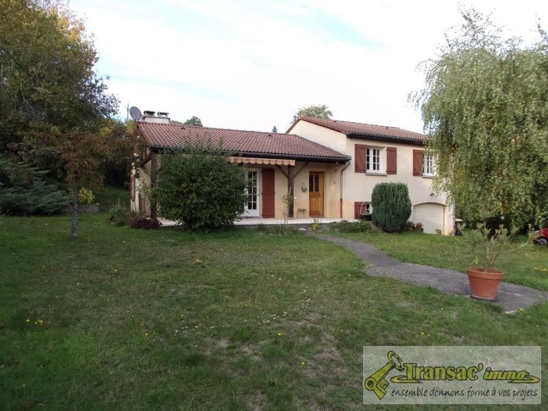 Vente maison / villa St remy sur durolle 159750€ - Photo 1