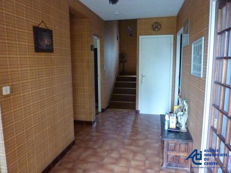 Vente maison / villa Le sourn 121900€ - Photo 2