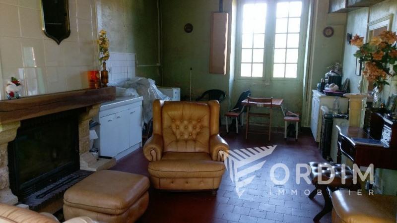 Vente maison / villa Santranges 23000€ - Photo 8