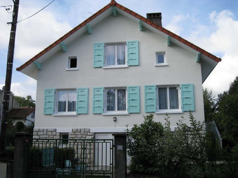 Rental apartment Jacob bellecombette 470€ CC - Picture 1