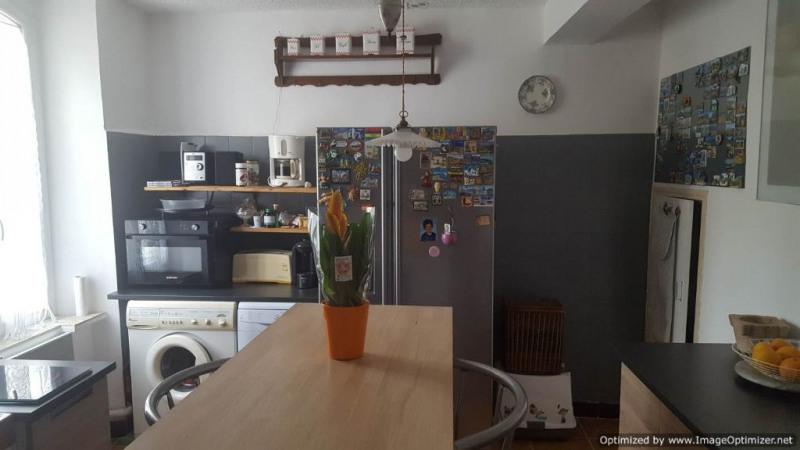 Sale house / villa Bram 139000€ - Picture 4