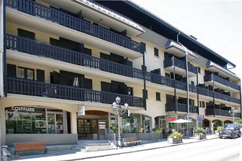 Vente appartement Saint gervais les bains 70000€ - Photo 3