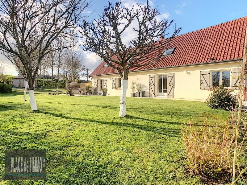 Sale house / villa Miannay 299500€ - Picture 2