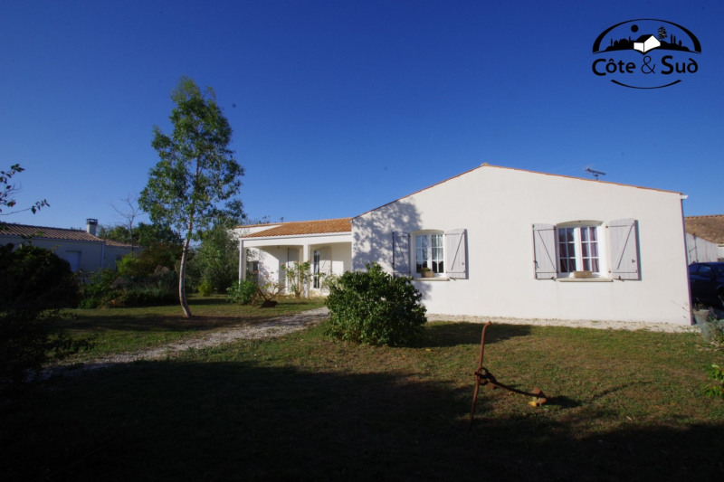 Vendita casa Landrais 254000€ - Fotografia 1