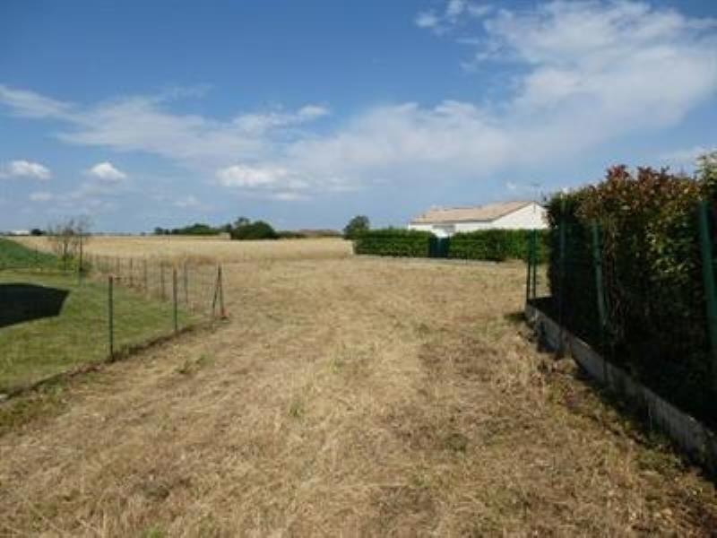 Verkauf grundstück Longeville sur mer 83800€ - Fotografie 2
