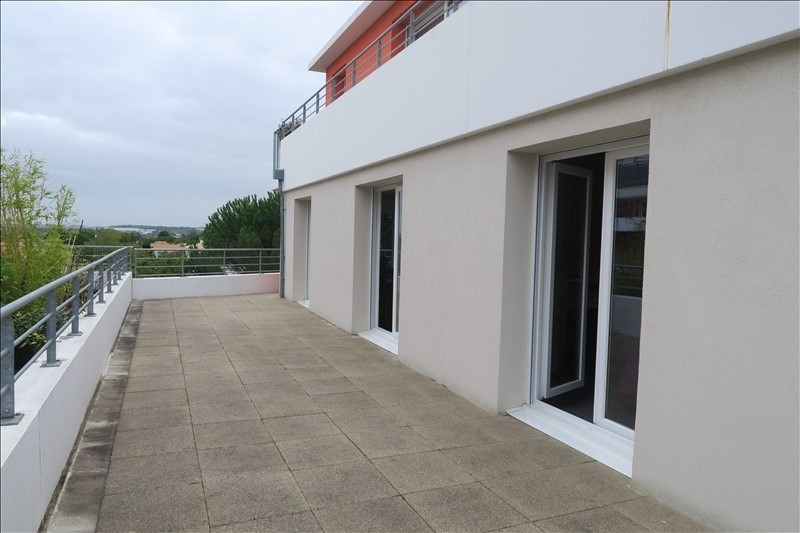 Deluxe sale apartment Royan 264500€ - Picture 5