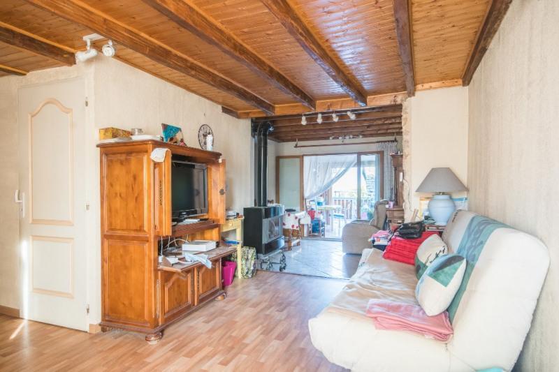 Vente maison / villa Ceyzerieu 249100€ - Photo 2