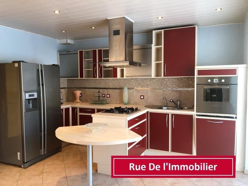 Vente maison / villa Goetzenbruck 188990€ - Photo 1