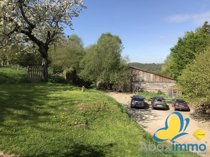 Vente maison / villa Falaise 213 800€ - Photo 5