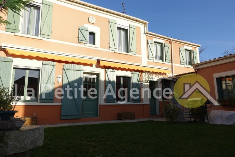 Vente maison / villa Carvin 186000€ - Photo 1