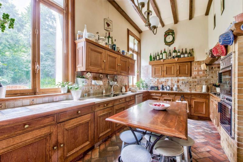 Sale house / villa Eaubonne 1450000€ - Picture 7