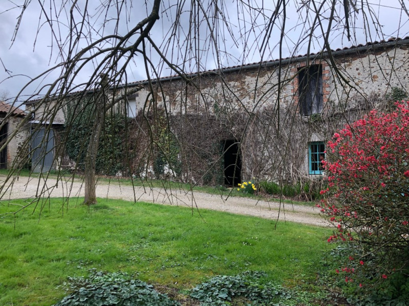Vente maison / villa Saint colomban 423600€ - Photo 17