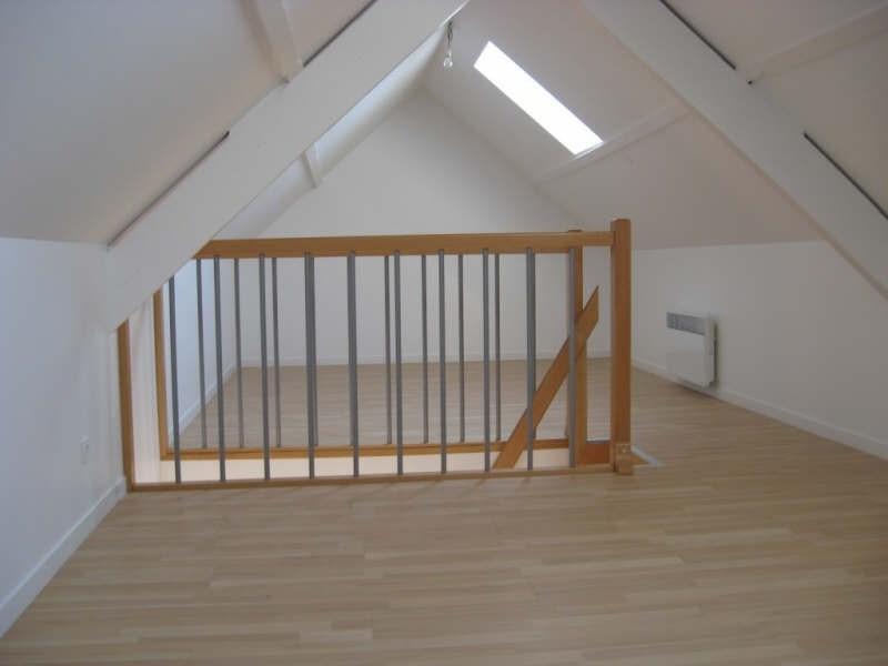 Rental apartment Arras 595€ CC - Picture 2