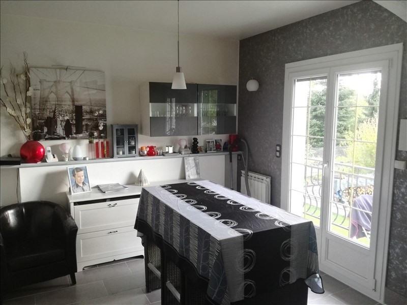 Venta  casa Champs sur yonne 289900€ - Fotografía 4