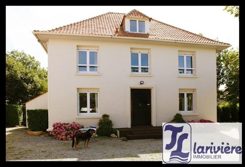 Sale house / villa Audinghen village 390000€ - Picture 1