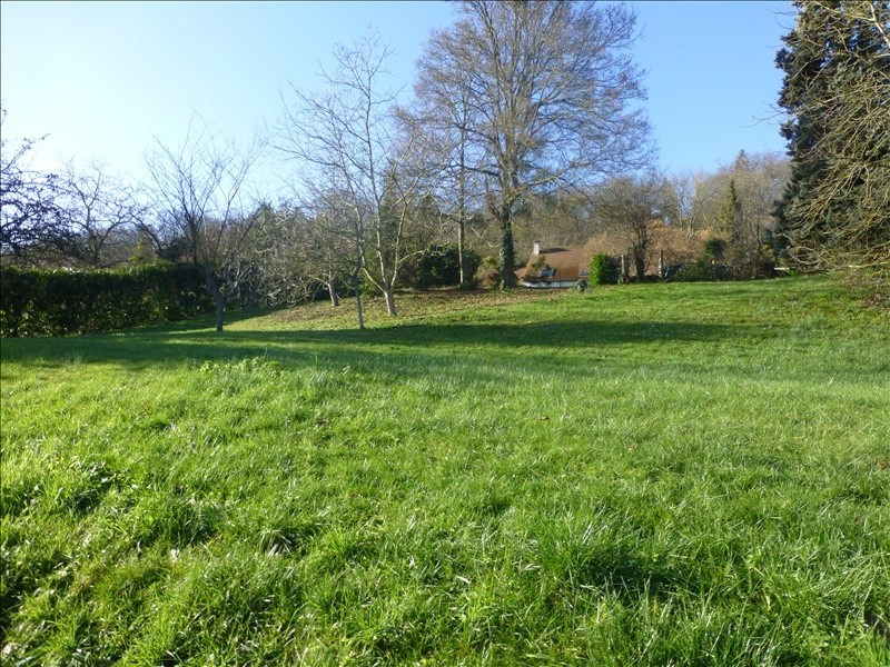 Vendita terreno Villennes sur seine 240000€ - Fotografia 4