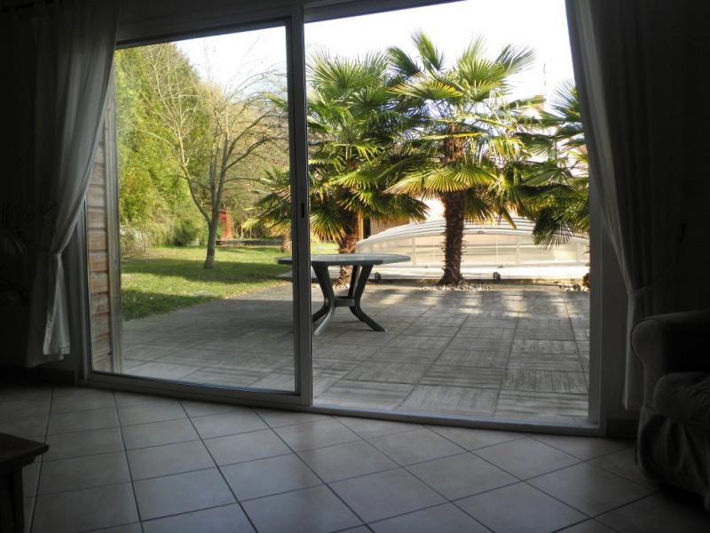 Vente maison / villa Authieux sur le port saint o 479500€ - Photo 4
