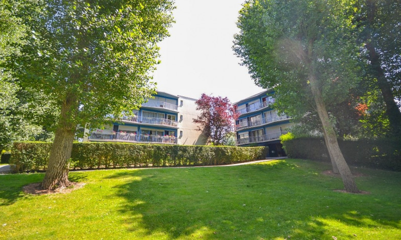 Vente appartement Plaisir 225000€ - Photo 1