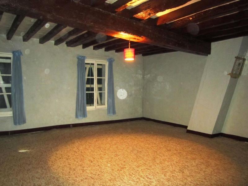 Sale house / villa Pavant 98000€ - Picture 5