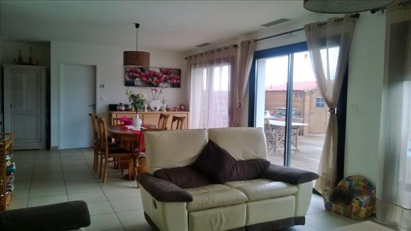 Vente maison / villa Linxe 259000€ - Photo 2