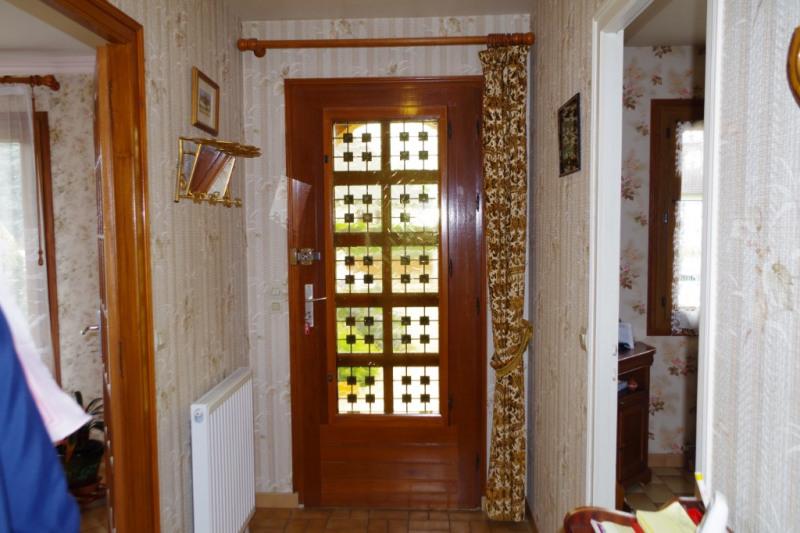 Sale house / villa Villemandeur 149000€ - Picture 8