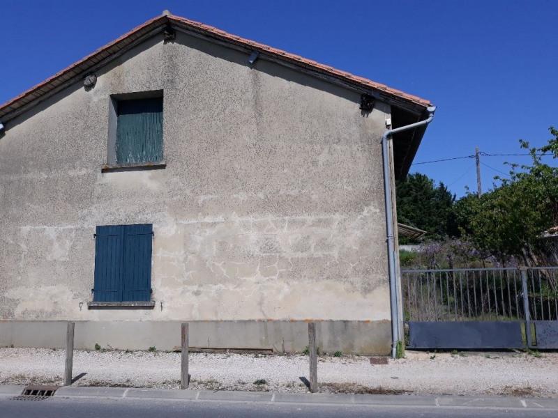 Produit d'investissement maison / villa Montech 117650€ - Photo 1