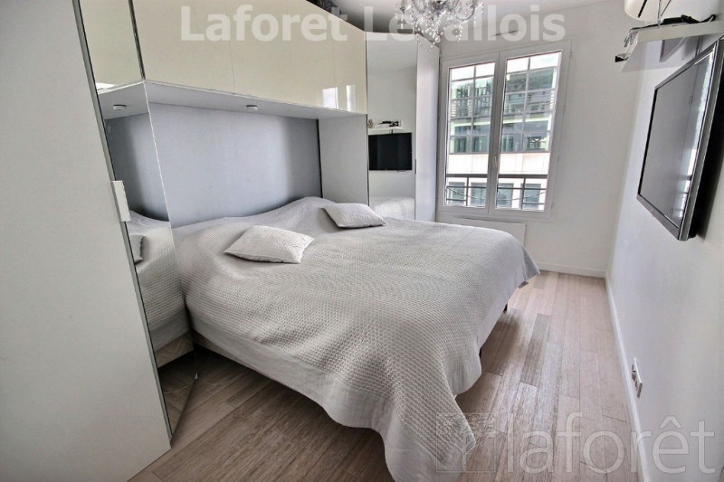 Vente appartement Levallois perret 949000€ - Photo 4