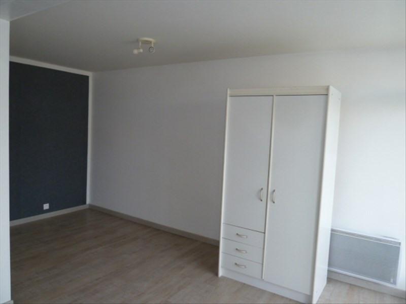 Vente appartement Canet plage 98000€ - Photo 3