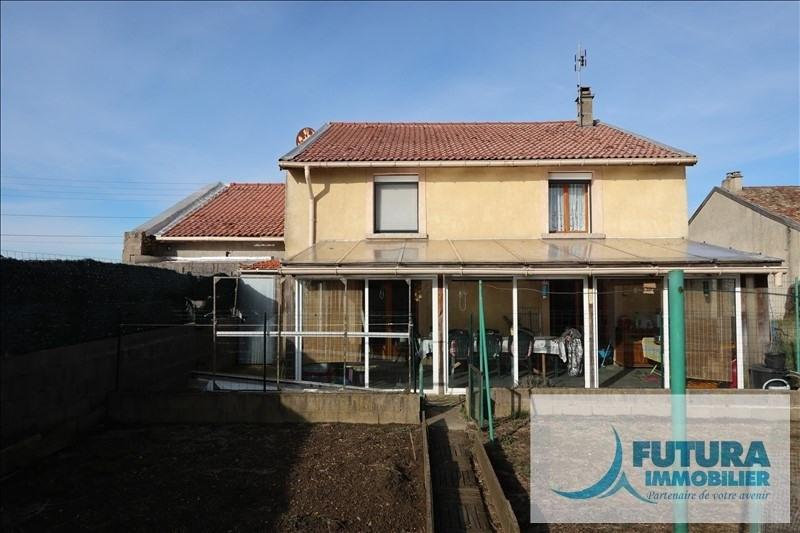 Viager maison / villa Jarny 10000€ - Photo 2