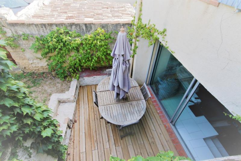 Sale house / villa Meyrargues 346000€ - Picture 11