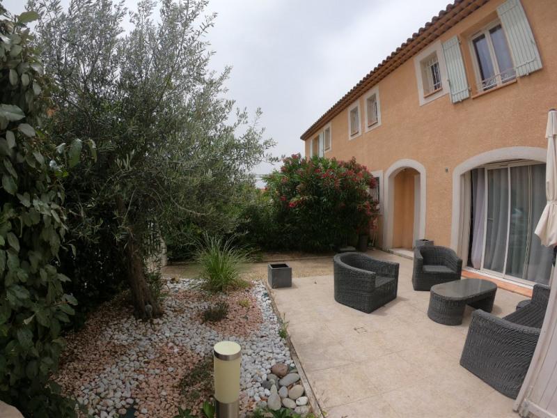 Sale house / villa Aix en provence 485000€ - Picture 13
