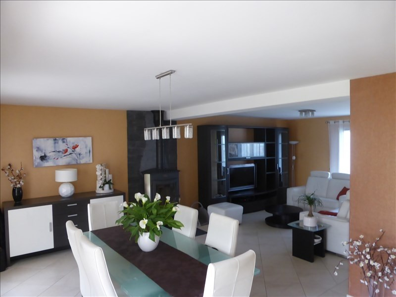 Rental house / villa Trumilly 1 350€ CC - Picture 2