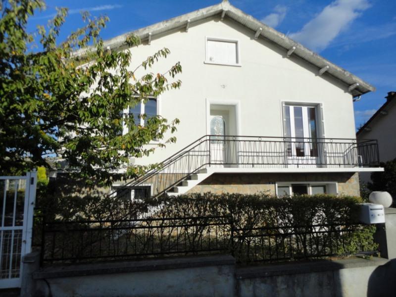 Sale house / villa Saint junien 147000€ - Picture 1