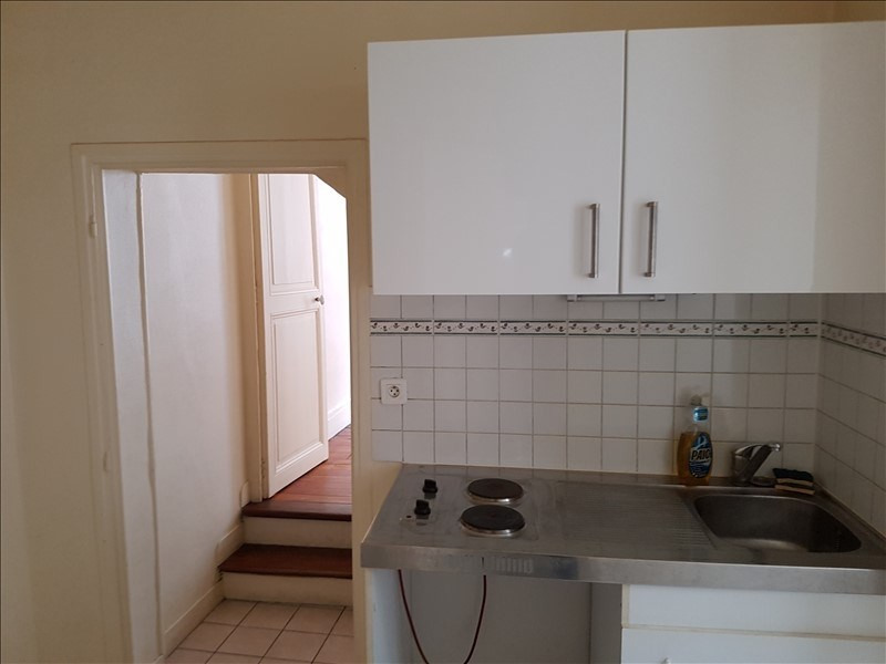 Location appartement Pontoise 646€ CC - Photo 4
