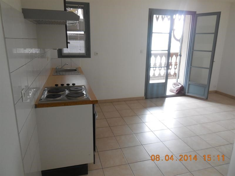 Rental apartment Cazeres 430€ CC - Picture 3