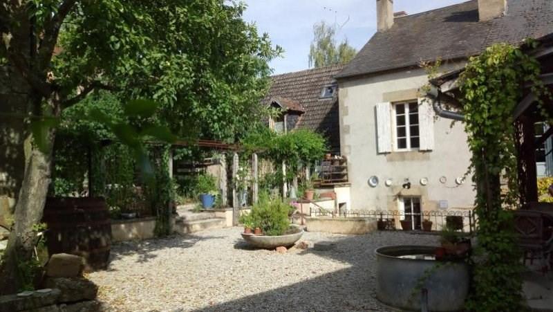 Sale house / villa Bourbon l archambault 149000€ - Picture 8