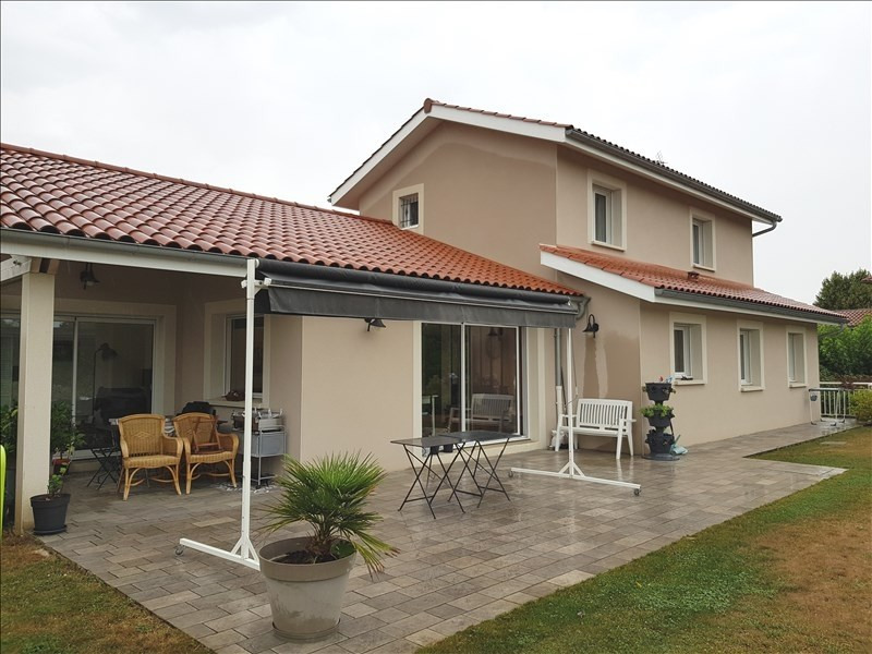 Deluxe sale house / villa Vienne 720 000€ - Picture 7